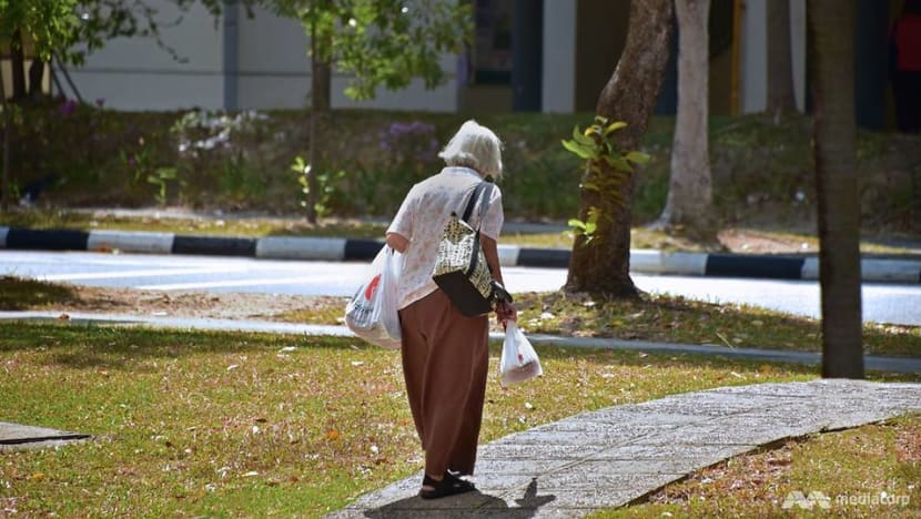 Commentary: It is high time for a Ministry on Ageing Issues