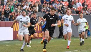 New Zealand rout United States 104-14 in Washington test match
