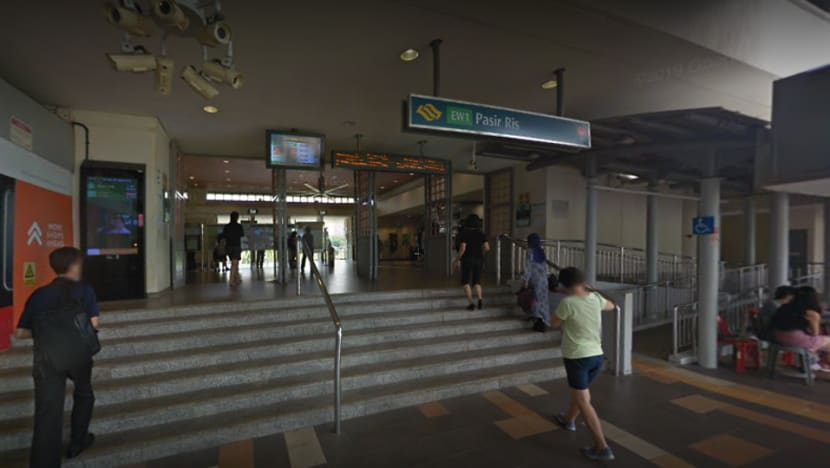 SMRT employee stole cash at Pasir Ris station for his wedding, gets jail