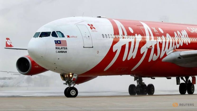 Malaysia's AirAsia X gets shareholder go-ahead for restructuring plan