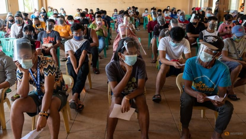 Philippine health ministry says no corruption in US$1.3 billion COVID-19 pandemic funds