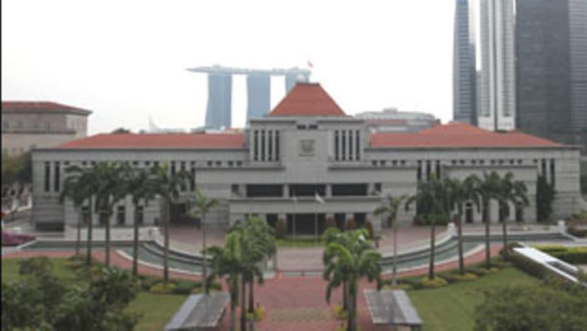 Amendments to Patents, Intellectual Property Bills passed