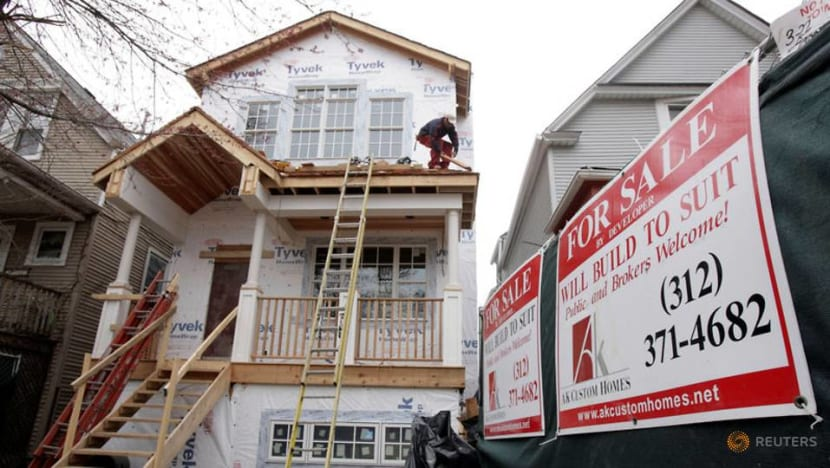 Commentary: Few millennials in US are home owners