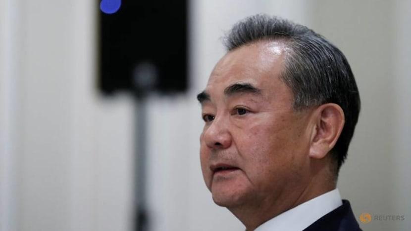 China's top diplomat Wang Yi visits Japan amid regional tensions
