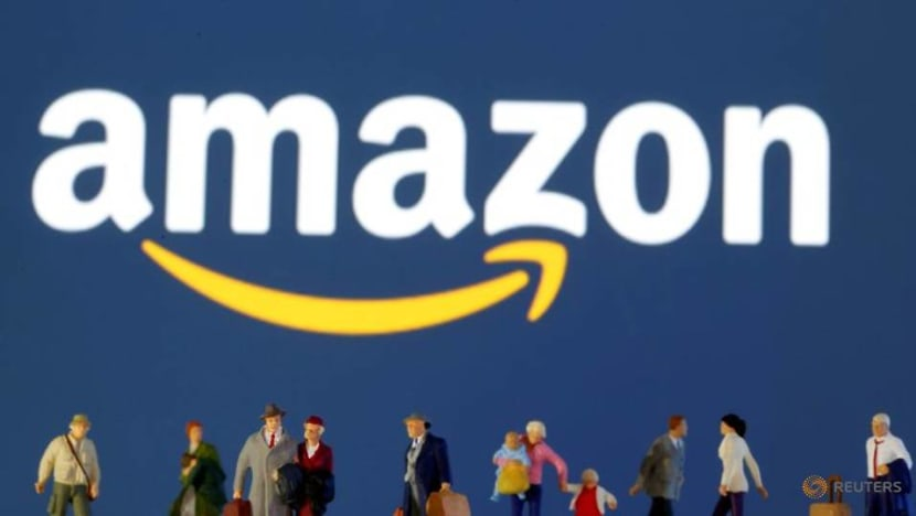 Motor racing-Formula One in talks with Amazon to stream races - report