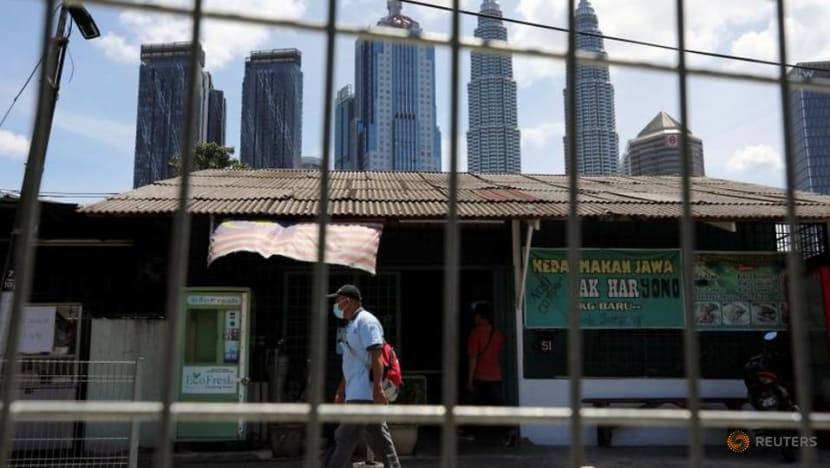 Malaysia extends MCO for Selangor, KL, Johor and Penang until Mar 4