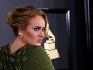 Adele to play first concerts in five years with London Hyde Park shows