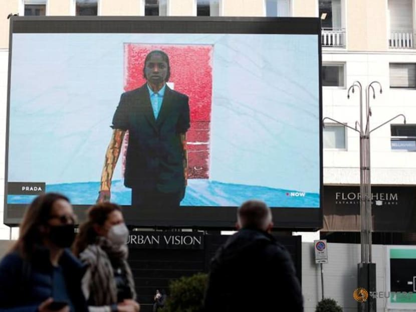 Digital shows here to stay as fashion week gets a makeover