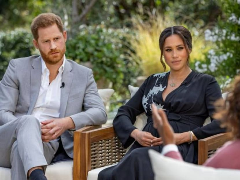 Madame Tussauds moves Prince Harry, Meghan from royals to Hollywood section