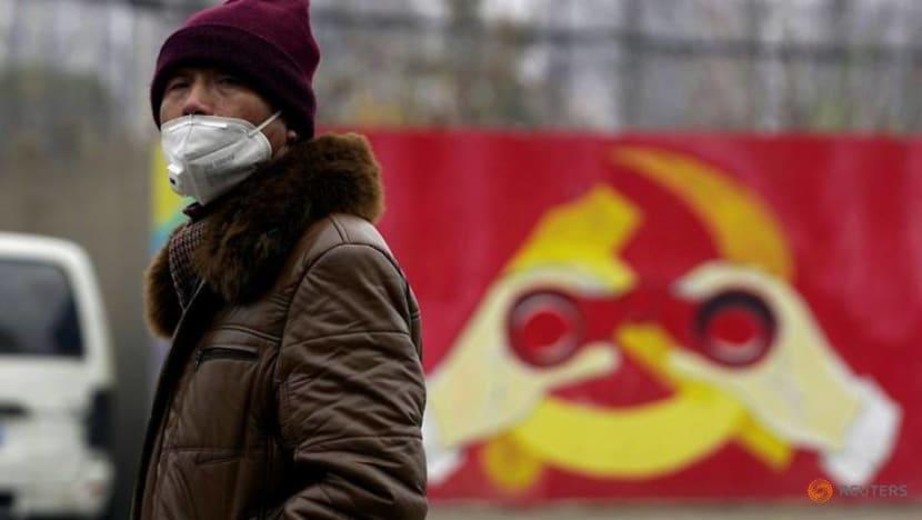 Russia discharges second China coronavirus patient