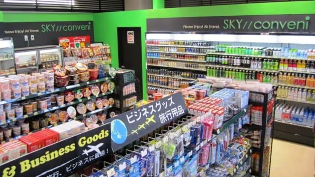 """日本便利店3大""""危险""""食物 它竟会让你嗜睡!"""