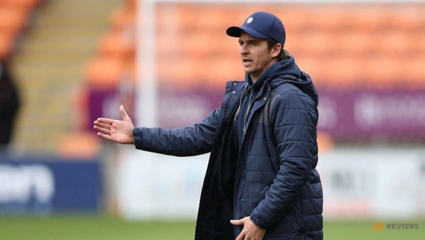 Football: Bristol Rovers boss Barton charged with assault