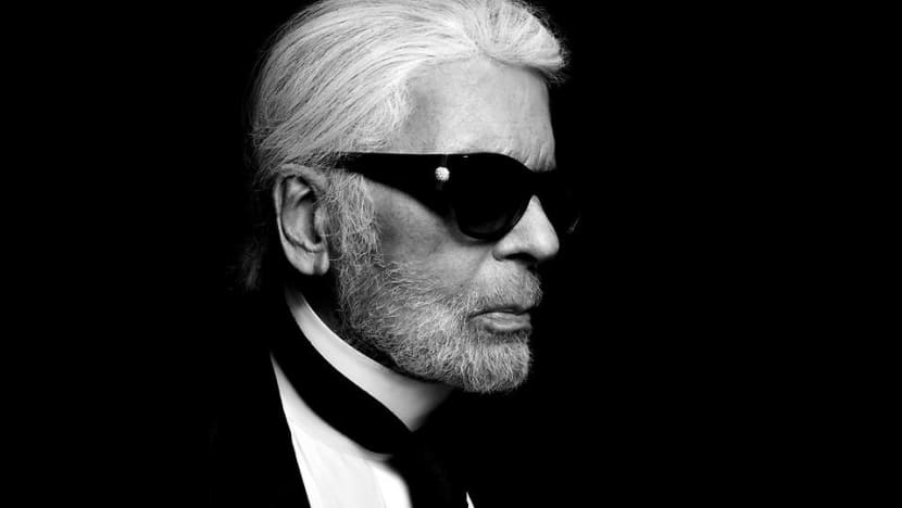 Designer Karl Lagerfeld to be cremated without ceremony and ashes scattered