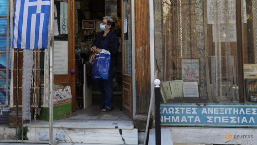 COVID-19: Greece to shut most bars, restaurants in country for a month from Nov 3