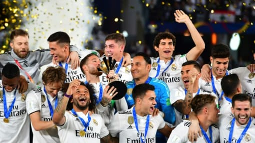 UAE to host next Club World Cup in early 2022