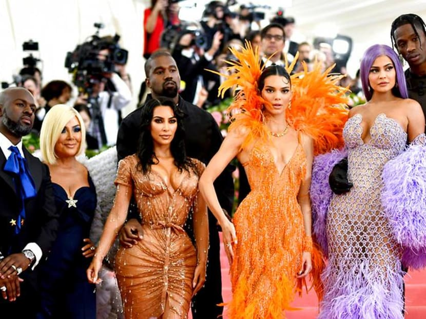 Have you kept up? A journey back through the Kardashians as TV show ends
