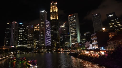 Singapore takes 'extraordinary' steps to safeguard energy supplies, with standby fuel facilities to be set up