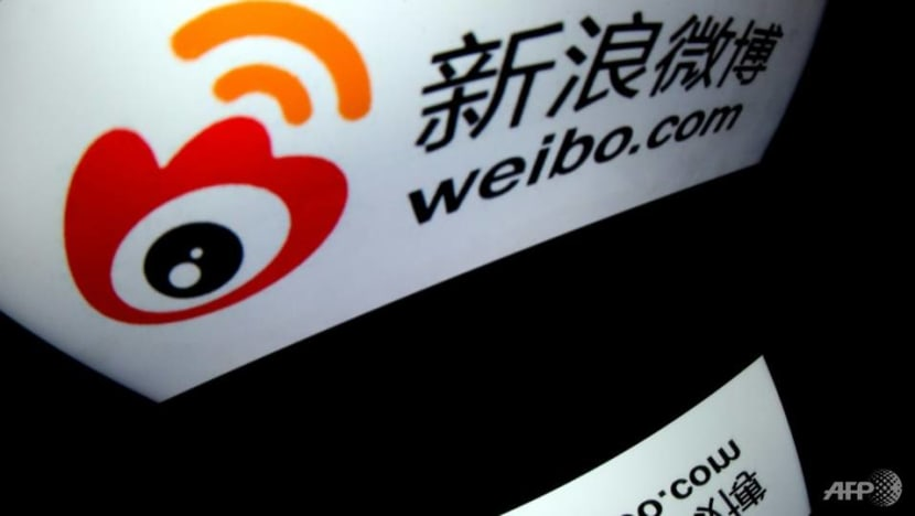Top public relations director at Chinese social media giant Weibo arrested