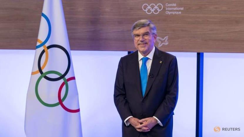 Olympics: IOC executive board proposes Brisbane as hosts of 2032 Olympics