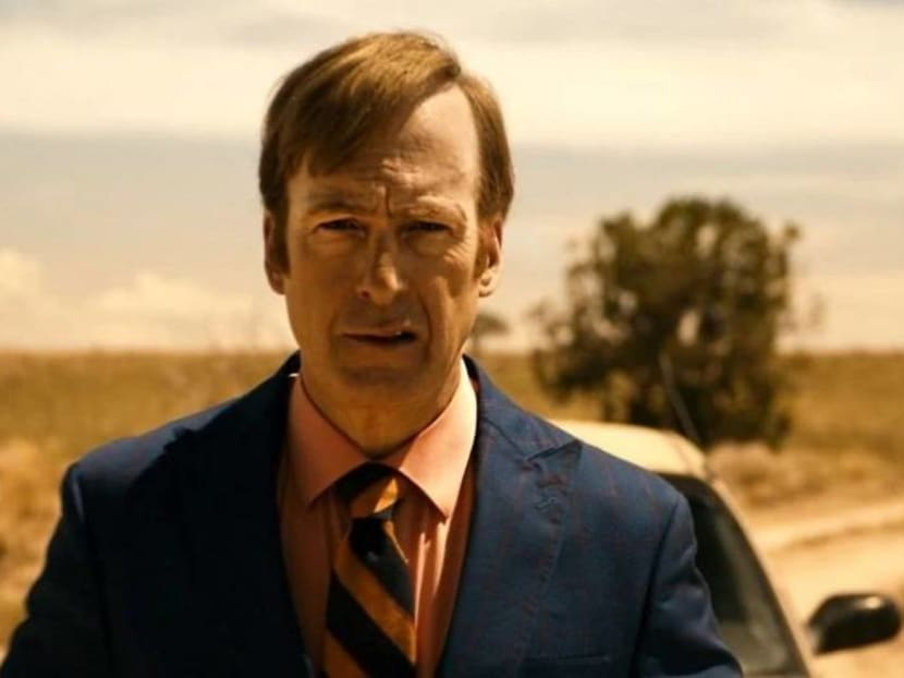 Better Call Saul star Bob Odenkirk collapsed on set after a 'small heart attack'