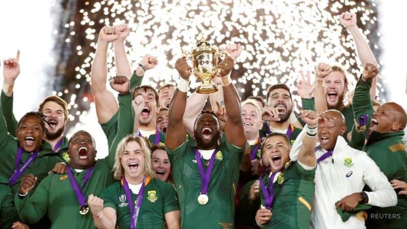 Springboks given 48-hour deadline for Rugby Championship decision - SANZAAR