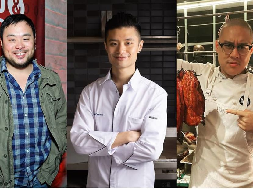 No MSG? Why are these Asian chefs proudly embracing flavour enhancers?