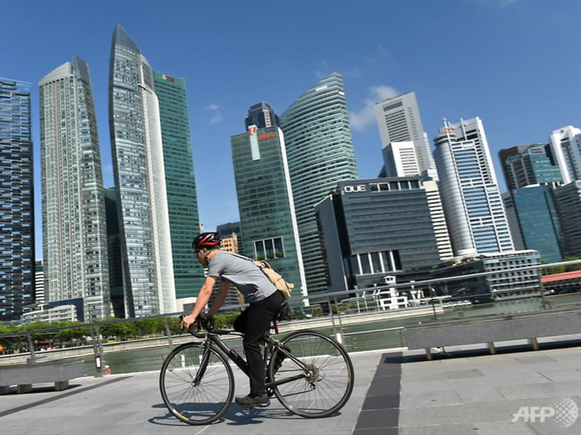 The Big Read: Why Singapore has yet to become a cycling paradise — and it's not just about the heat
