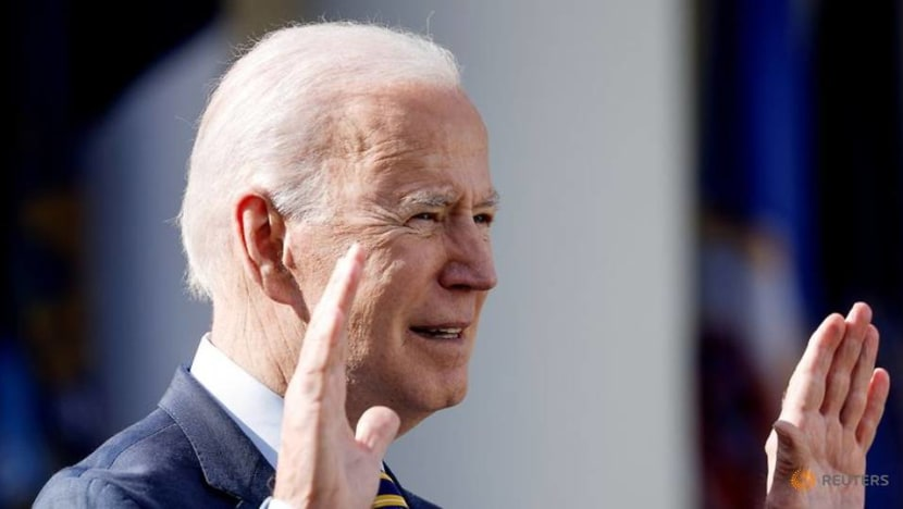 Republicans struggle to drown out Biden's 'Help is Here' COVID-19 pandemic relief tour