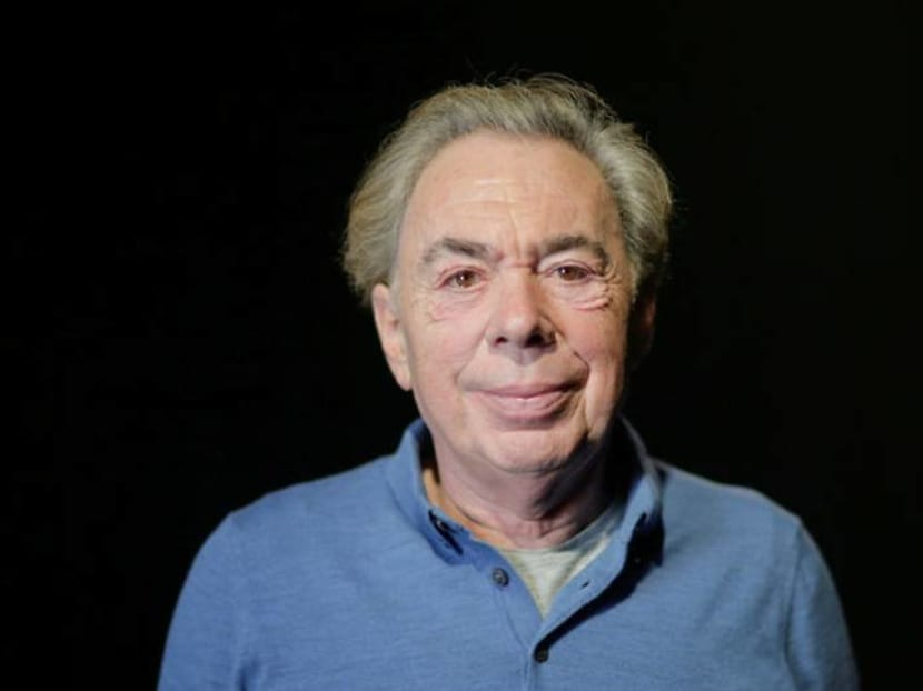 COVID-19: Andrew Lloyd Webber vows to reopen London theatres, even if it means arrest