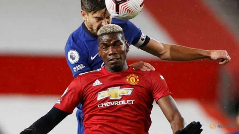 Football: Four years since signing, Pogba's role at Man Utd remains unclear