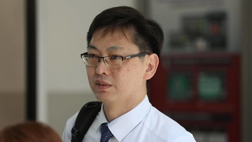 Doctor on trial for molesting woman calls allegations 'outrageous'