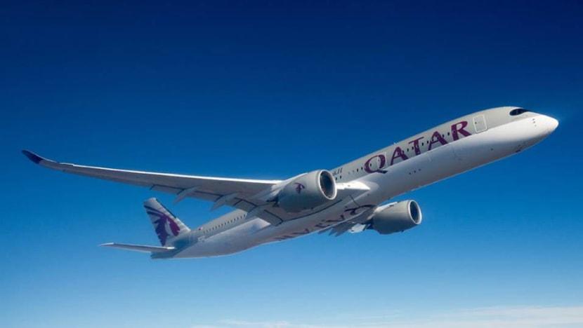 Qatar Airways to slash pilots' salaries