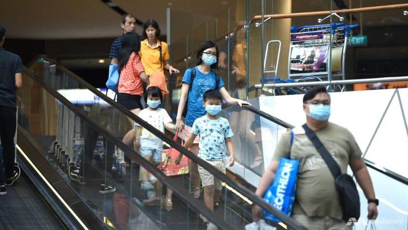 Masks may offer 'false sense of security' against Wuhan virus, say medical experts