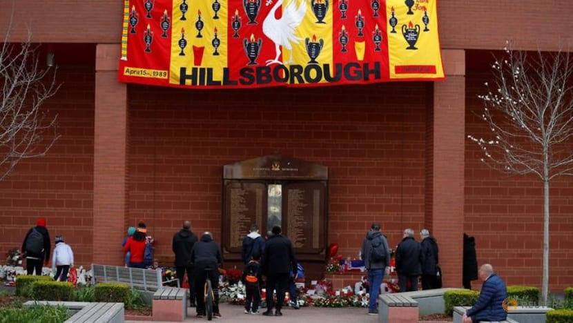 Football: Liverpool say Hillsborough campaigners have been let down again
