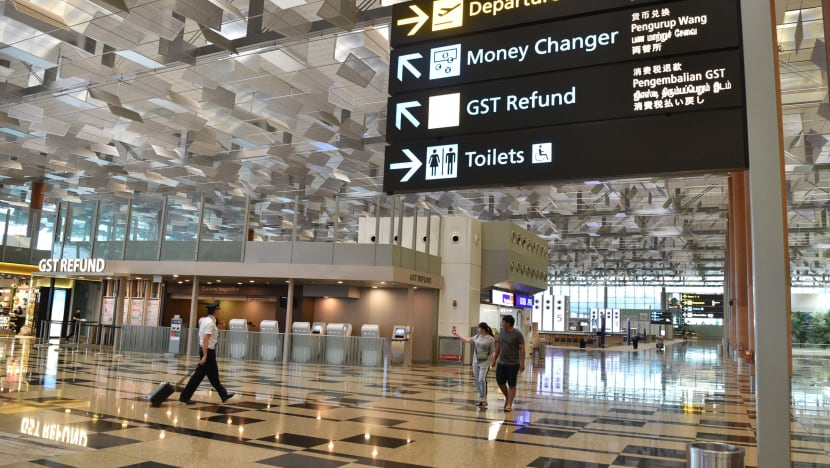 Commentary: Here's how Singapore can take the reins of opening up travel bubbles safely