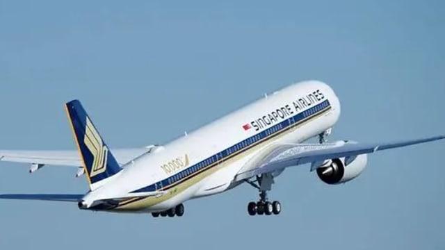我国宣布同更多国家开通旅游通道 新航股票今天猛涨9.6%