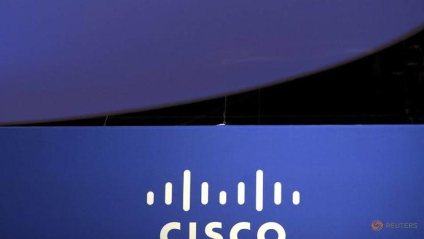 Cisco beats quarterly revenue estimates