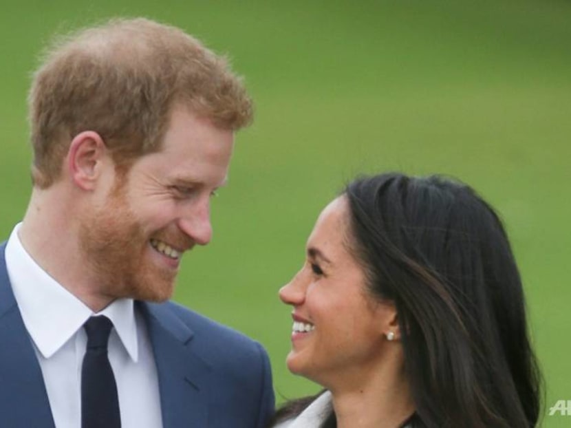 Donate to these women's charities as baby gifts for Prince Harry and Meghan