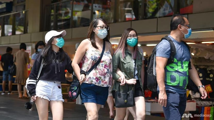 Retailer 3 Stars asked to explain high prices for masks following public complaints: MTI