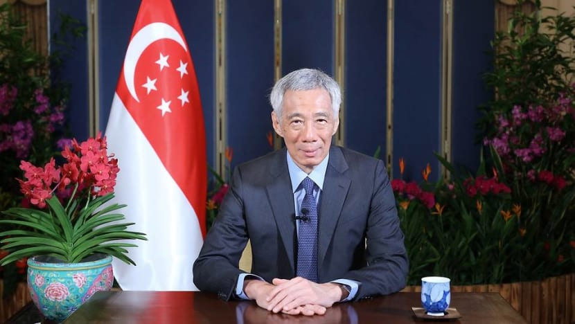 Singapore's climate strategy goes beyond emission caps, carbon tax: PM Lee at Biden's summit