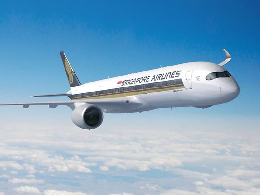 Singapore Airlines to launch non-stop flight to Los Angeles in November
