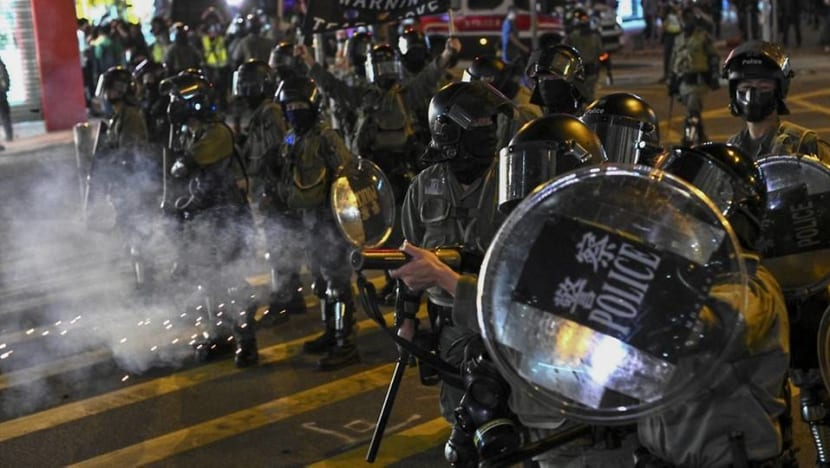 Commentary: An independent and thriving Hong Kong is a fantasy