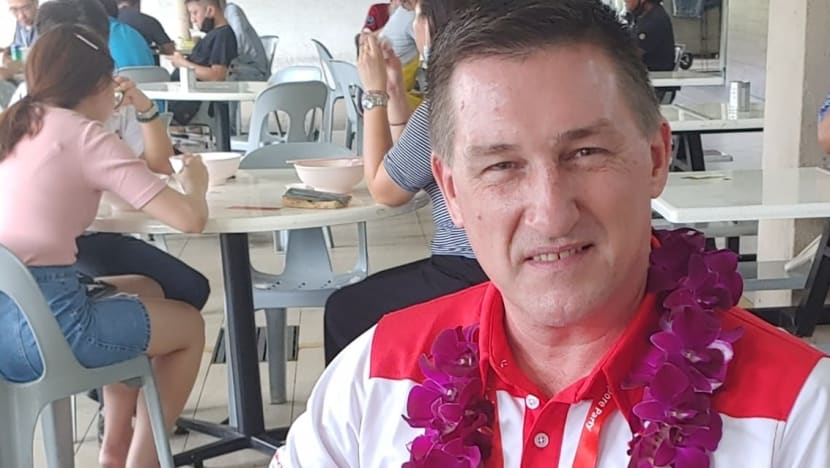 Brad Bowyer resigns from Progress Singapore Party after controversial Facebook post