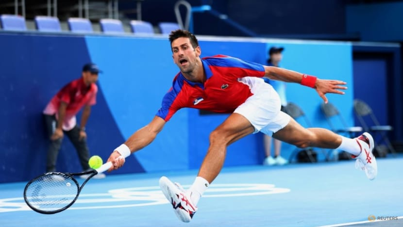 Tennis: Djokovic withdraws from Western & Southern Open
