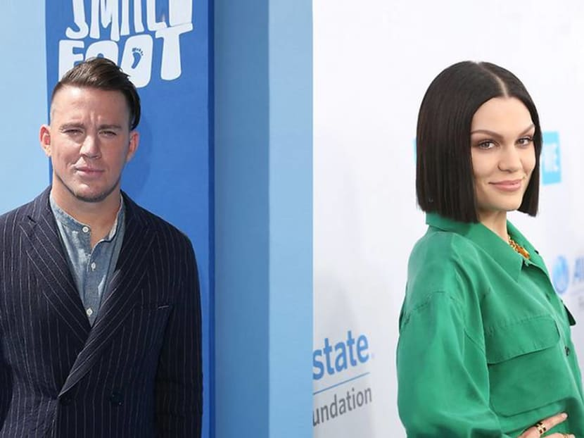 Channing Tatum and Jessie J split up after a year of dating, remain 'good friends'