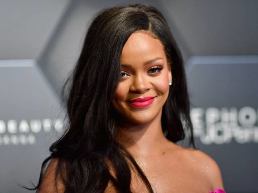 Is Rihanna getting engaged? Here's why Internet detectives seem to think so