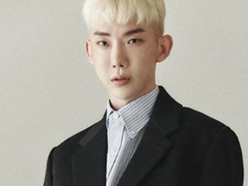2AM's Jo Kwon reveals spooky encounter at JYP Entertainment office
