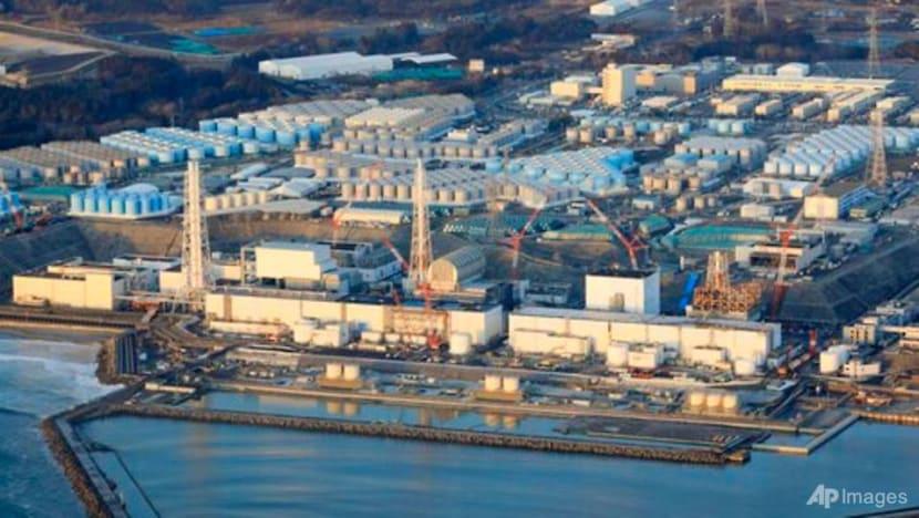 Fukushima nuclear plant seismometers were broken, says operator