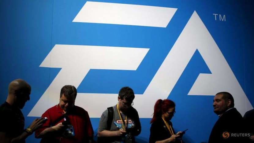 EA buys Playdemic from Warner Bros Games for US$1.4 billion