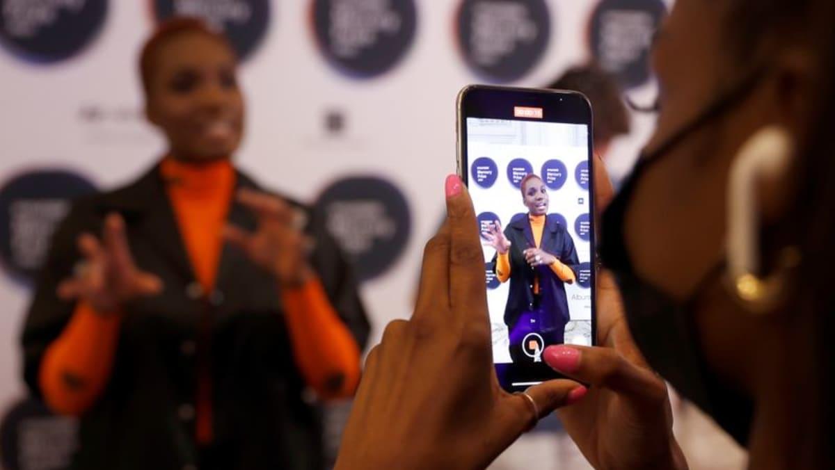 Singer Arlo Parks wins Mercury Prize for debut album